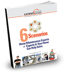 Book Cover 6 Scenarios Home Maintenance Experts at the Hignell Companies Can Help Solve