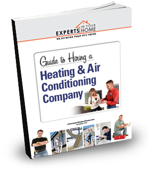 Guide to Hiring a Heating & Air Conditioning Company