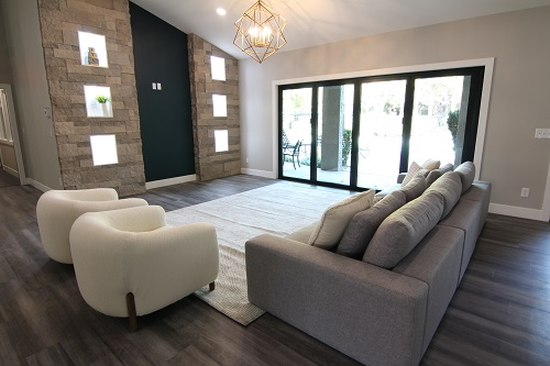 Apartment Clubhouse Remodeled by Experts In Your Home