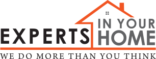 Experts In Your Home – We do more than you think!
